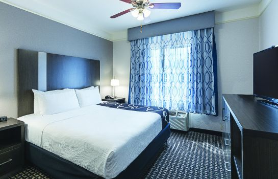 Chambre La Quinta Inn and Suites Conroe