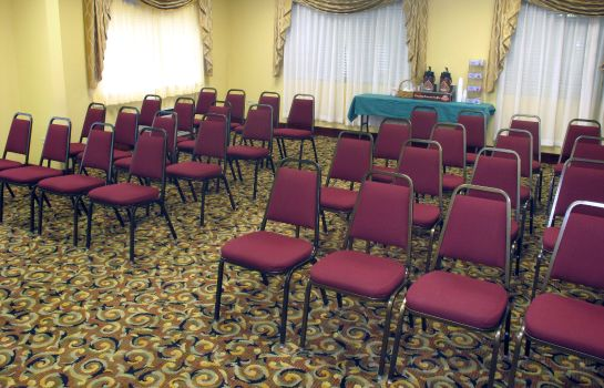 Conference room Best Western Plus Bolingbrook