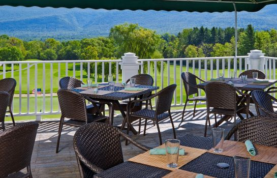 Restaurant Vermont  a Luxury Collection Golf Resort & Spa The Equinox