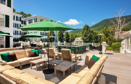 Restaurant The Equinox a Luxury Collection Golf Resort & Spa Vermont