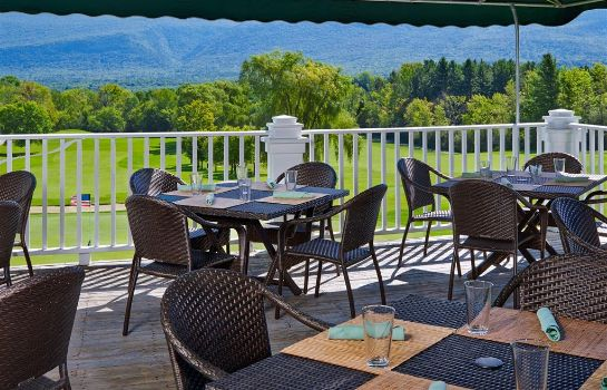 Restaurante Vermont  a Luxury Collection Golf Resort & Spa The Equinox