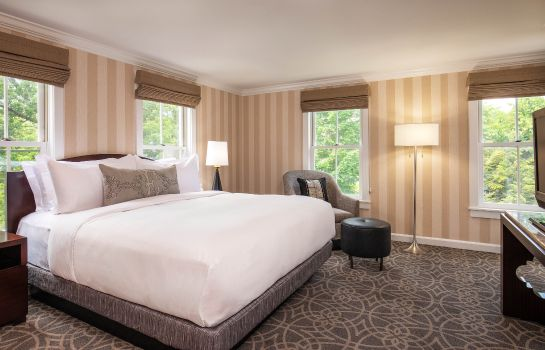 Suite The Equinox a Luxury Collection Golf Resort & Spa Vermont