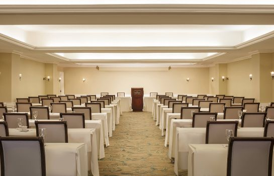 Sala konferencyjna The Equinox a Luxury Collection Golf Resort & Spa Vermont