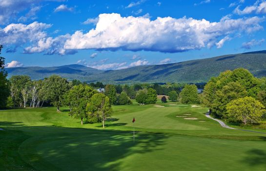 info The Equinox a Luxury Collection Golf Resort & Spa Vermont
