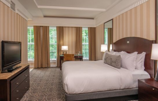 Chambre The Equinox a Luxury Collection Golf Resort & Spa Vermont