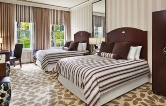 Kamers Vermont  a Luxury Collection Golf Resort & Spa The Equinox