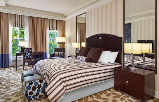 Chambre Vermont  a Luxury Collection Golf Resort & Spa The Equinox