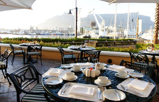 Hotel The Table Bay Le Cap Hotel Info