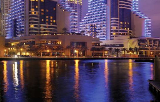 Buitenaanzicht Dubai  a Luxury Collection Hotel Grosvenor House