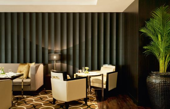 Hotelbar Dubai  a Luxury Collection Hotel Grosvenor House