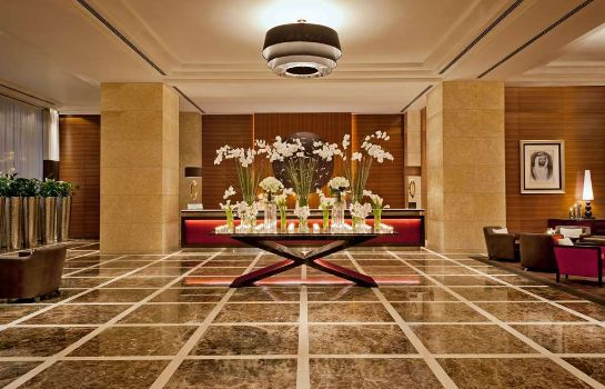 Hotelhal Dubai  a Luxury Collection Hotel Grosvenor House