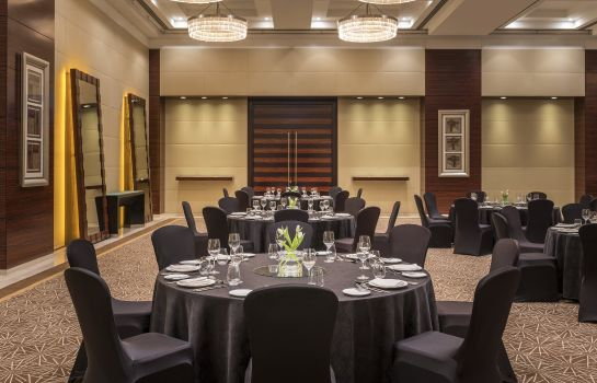 Congresruimte Dubai  a Luxury Collection Hotel Grosvenor House