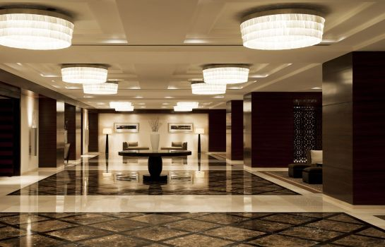 Info Dubai  a Luxury Collection Hotel Grosvenor House