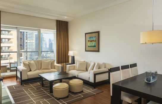 Kamers Dubai  a Luxury Collection Hotel Grosvenor House