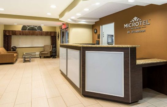 Info MICROTEL INN & SUITES BY WYNDH