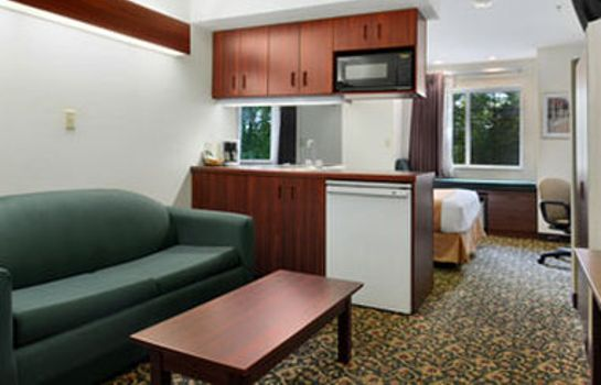 Zimmer Microtel North Canton