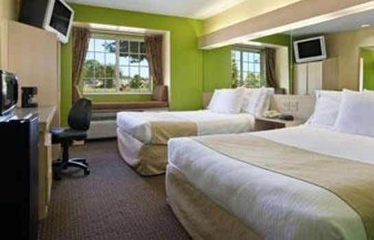 Zimmer MICROTEL BATON ROUGE