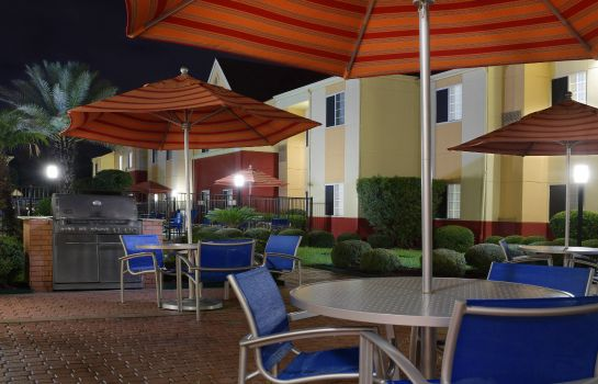 Restaurant TownePlace Suites Lake Jackson Clute