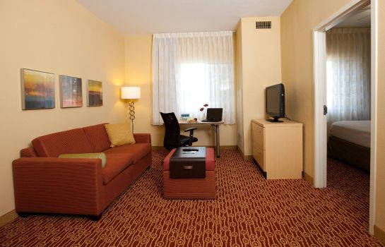 Zimmer TownePlace Suites Lake Jackson Clute