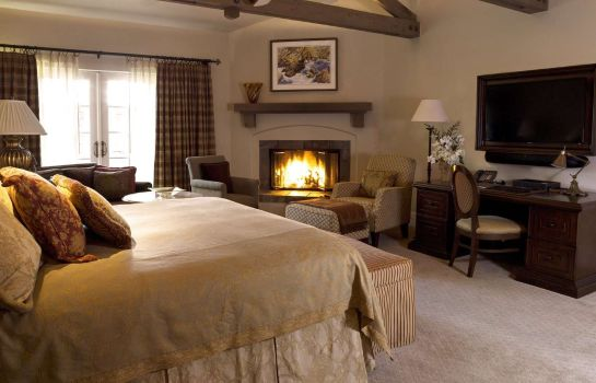 Kamers Casa Palmero at Pebble Beach
