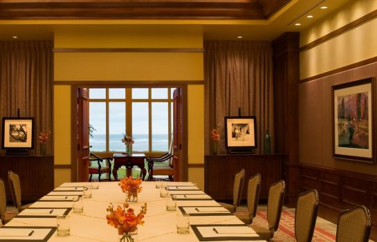 Sala congressi The Inn at Spanish Bay LEGEND