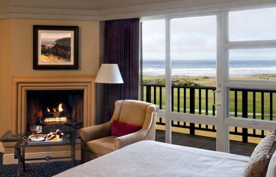 Camera The Inn at Spanish Bay LEGEND