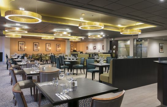 Restaurant Crowne Plaza HARROGATE