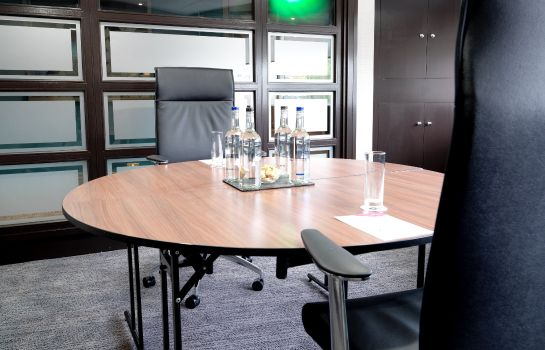 Conference room Crowne Plaza HARROGATE