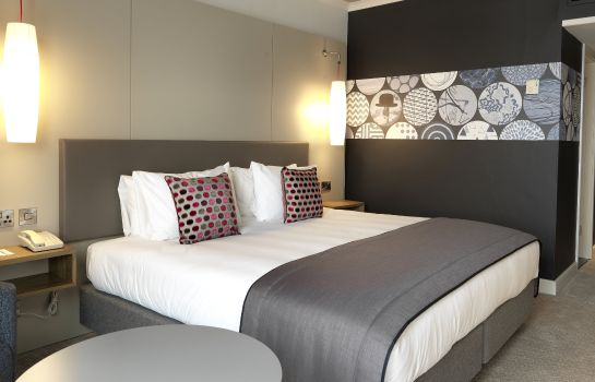 Room Crowne Plaza HARROGATE
