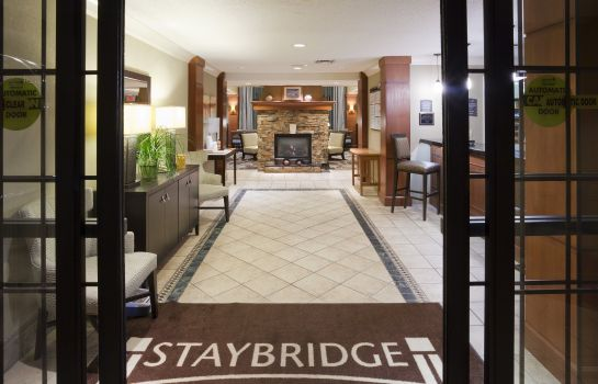 Außenansicht Staybridge Suites EAGAN ARPT SOUTH - MALL AREA