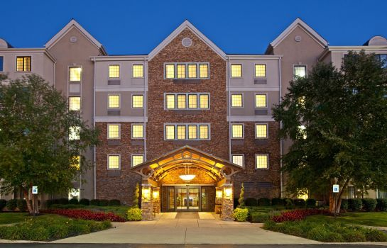Außenansicht Staybridge Suites INDIANAPOLIS-FISHERS
