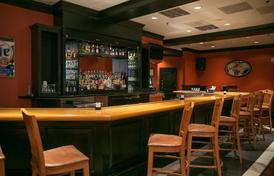 Hotelbar RED LION HOTEL HIGH POINT
