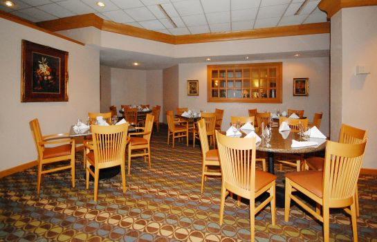 Ristorante RED LION HOTEL HIGH POINT