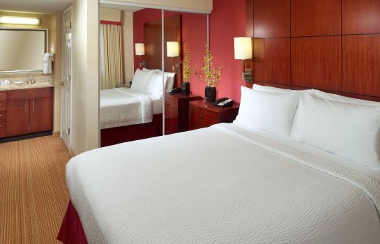 Suite Residence Inn Atlanta Alpharetta/Windward