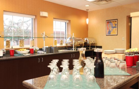Restaurant Residence Inn Buffalo Galleria Mall