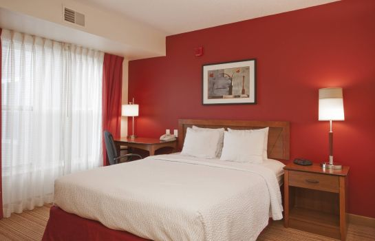 Suite Residence Inn Buffalo Galleria Mall