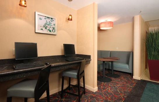 Information Residence Inn Buffalo Galleria Mall
