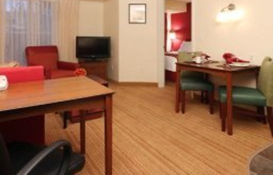 Room Residence Inn Buffalo Galleria Mall