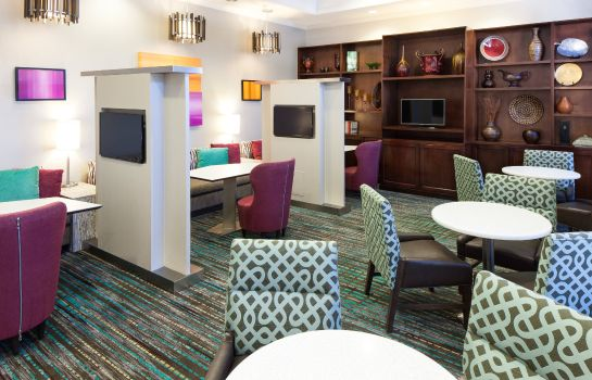 Hotelbar Residence Inn Fort Worth Cultural District