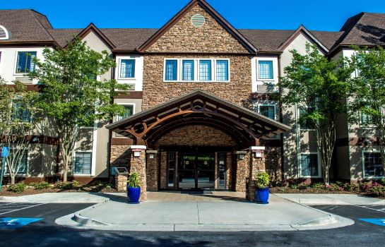 Außenansicht Staybridge Suites ALPHARETTA-NORTH POINT