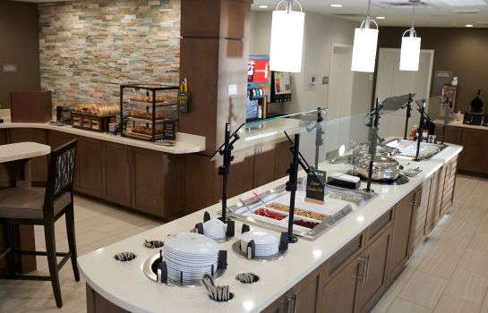 Restaurant Staybridge Suites ALPHARETTA-NORTH POINT