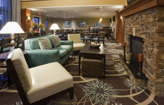 Hotelhalle Staybridge Suites EAGAN ARPT SOUTH - MALL AREA