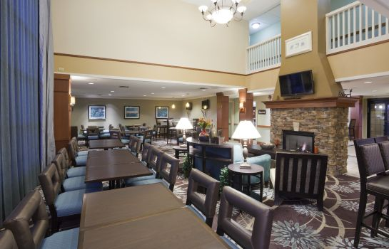 Restaurant Staybridge Suites EAGAN ARPT SOUTH - MALL AREA