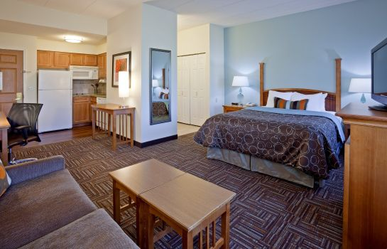 Zimmer Staybridge Suites EAGAN ARPT SOUTH - MALL AREA