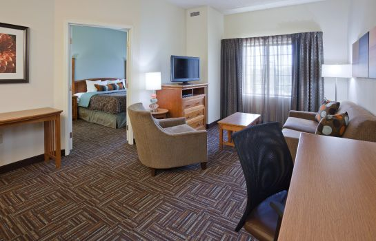 Chambre Staybridge Suites EAGAN ARPT SOUTH - MALL AREA