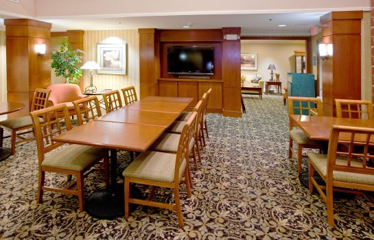 Restaurant Staybridge Suites INDIANAPOLIS-FISHERS