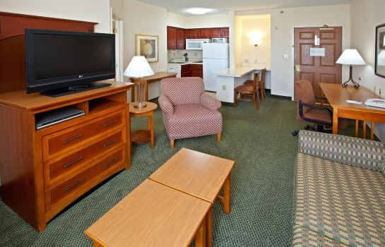 Suite Staybridge Suites INDIANAPOLIS-FISHERS