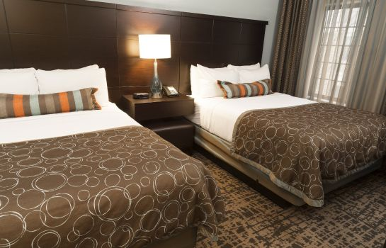 Zimmer Staybridge Suites INDIANAPOLIS-FISHERS