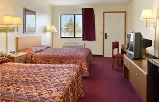 Kamers AMERICAS BEST VALUE INN Harrisonville