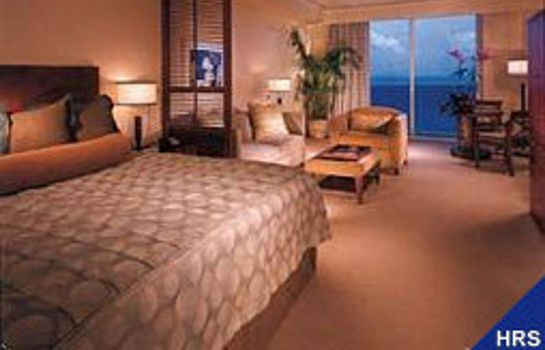 Suite Trump International Beach Resort